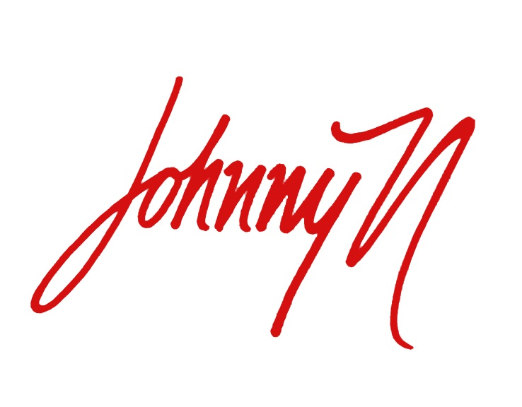 2014, Diamond and Jewelry Gallery, logo, Johnny N signature