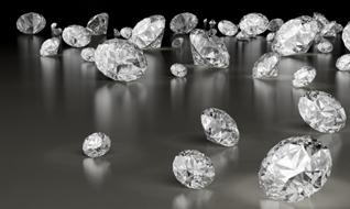 2014, Diamond and Jewelry Gallery, pic, loose diamonds