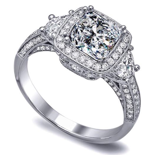 2014, Diamond and Jewelry Gallery, pic, royal diamond ring
