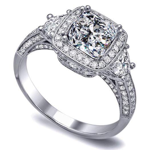2014, Diamond and Jewelry Gallery, pic, royal diamond ring