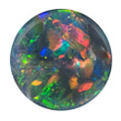 2015, DIamond and Jewlery Gallery, black opal gemstone